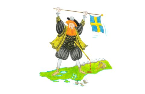 Dating Apps I Gustav Vasa