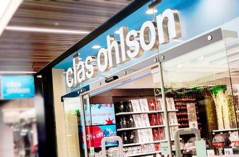 Clas Ohlson prickade vinstförväntningarna