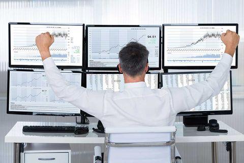 Ortivus rusar 35 procent på börsen