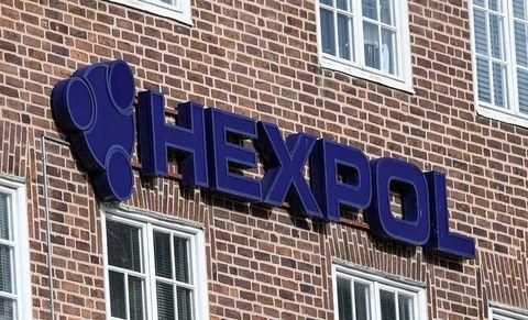 Hexpol höjer utdelningen