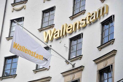 Kepler höjer Wallenstam i ny sektoranalys