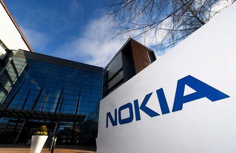 Nokia: Svagt resultat – aktien faller stort på börsen