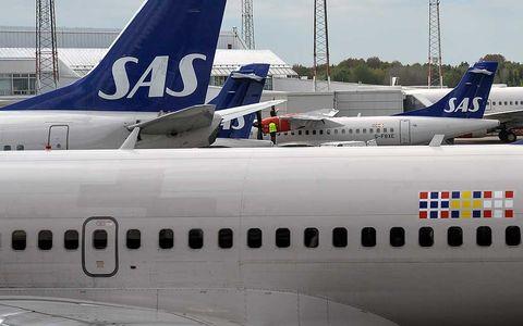 SAS överens med obligationsägare