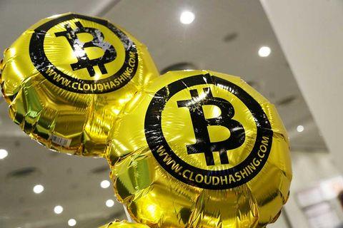 Bitcoinpriset upp 10 procent senaste dygnet