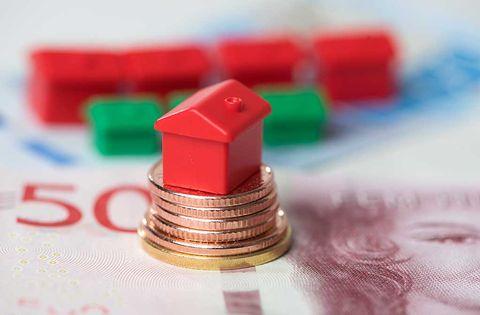 Valueguard: Så mycket steg bopriserna i januari
