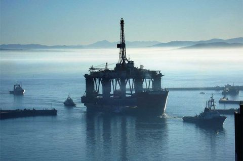Pareto: Nedgången i Africa Energy inte motiverad