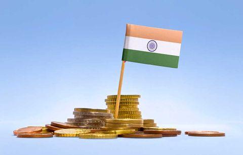 Goldman Sachs: Indiska börsen har toppat