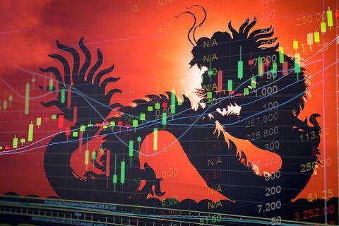 Comeback för Kinafonderna