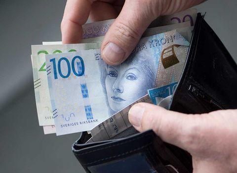 Så påverkar budgetförslagen plånboken