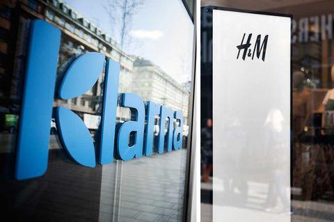 17dfbe76e4d6 H&M köper in sig i Klarna