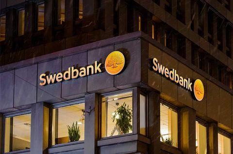 Swedbank Sverige Raddas Inte Av Mildare Restriktioner