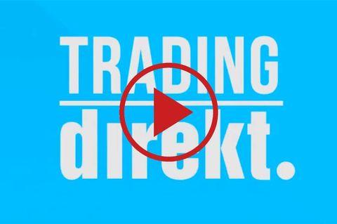 Trading Direkt: Rapportbolag och teknisk analys