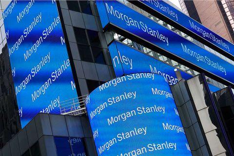 Morgan Stanley spår oljepris på 50 dollar nästa år