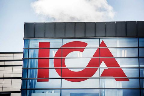 """""""ICA vinner på statsbudgeten"""""""