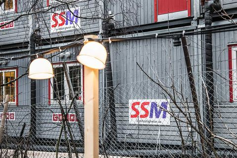 Amasten ny storägare i SSM