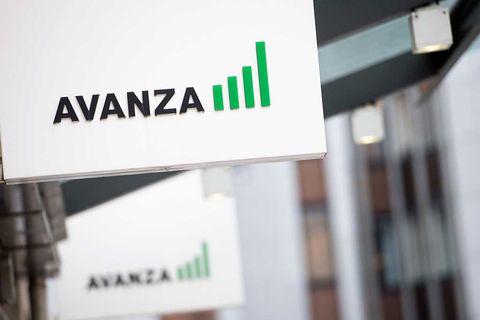 Avanza läckte kunduppgifter till Facebook
