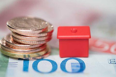Valueguard: Bopriserna steg något i november