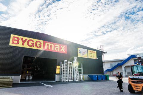 ABG: Kursuppgång ger begränsad uppsida i Byggmax