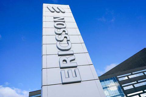 USA-diplomat: Ericsson och Nokia i nivå med Huawei