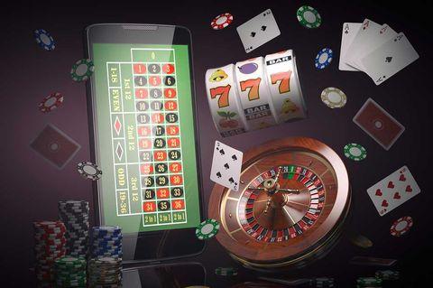 Grafguruns favoriter inom gaming & gambling