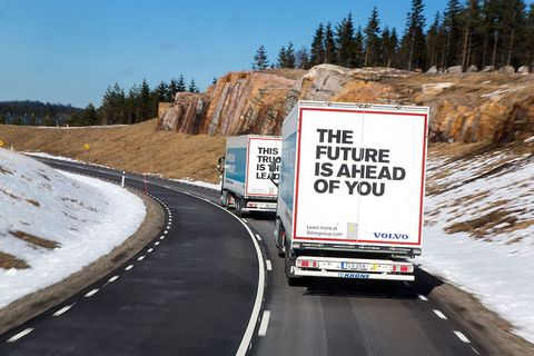Analyser: Sämre USA-marknad för Volvo än befarat