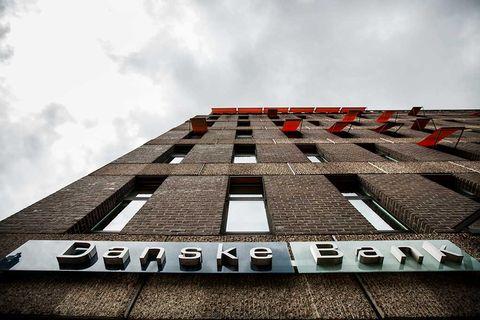 Upp till 6.000 av Danskes kunder kan ha blivit felbeskattade