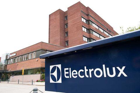 Electrolux slår förväntningarna med råge