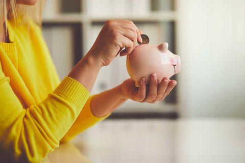 Sparbarometern: Kraftig ökning av hushållens förmögenhet