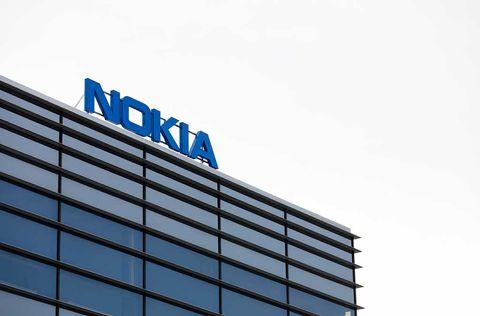 Nokia klådde förväntningarna