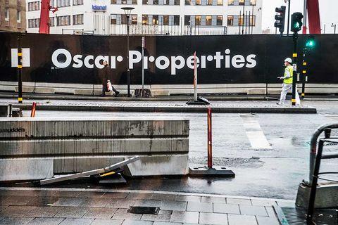 Oscar Properties förlänger teckningsperioden