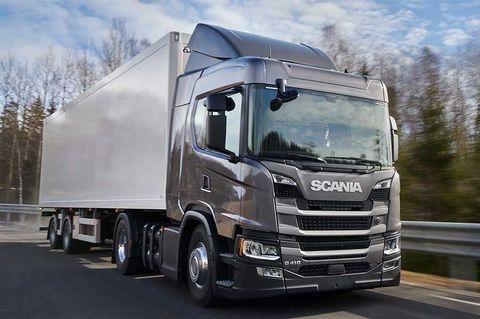 Traton: Scania på väg säga upp tusen i Södertälje