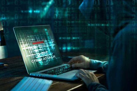Aktieinvest utsatt för hackerattack