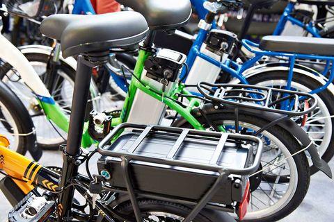Stora skillnader i ersättning vid cykelstöld