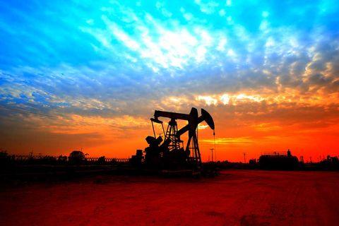 Inget oljerally trots produktionsminskningar