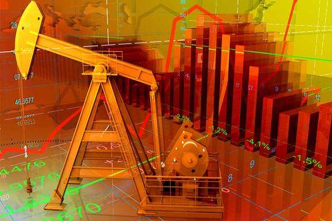 DNB: Begränsad uppsida för oljan på kort sikt