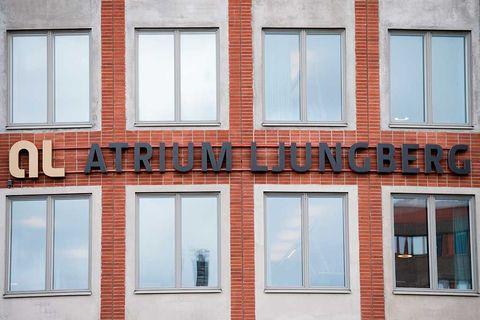 """""""Atrium Ljungbergs exponering i detaljhandeln motiverar rabatt"""""""