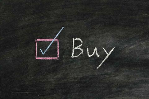 AFV: Två aktier som får köpstämpel