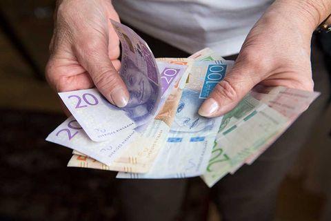 Nu kommer nya pensionstillägget