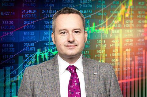 Chefsstrategen: Börsen kommer fortsätta uppåt