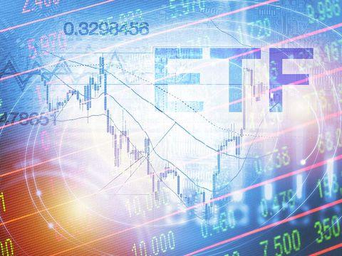 """""""ETF orsakade gårdagens oljepriskaos"""""""