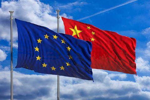 EU-länder bör köpa aktier för att undvika Kina-köp