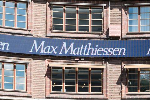 Max Matthiessen tror på USA- och euroområdesaktier