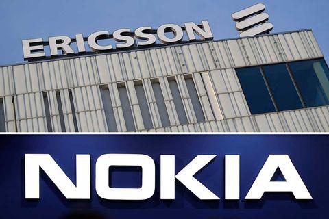 SEB: Nokias rabatt mot Ericsson är för stor