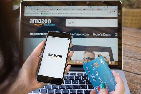 Amazon till Sverige i höst