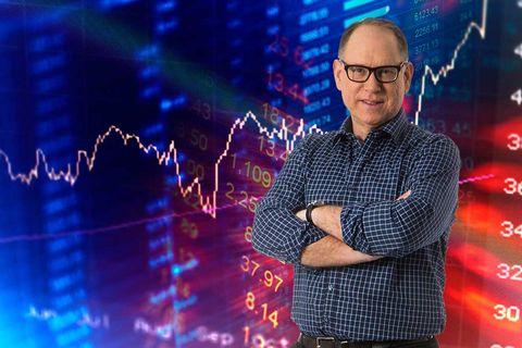 Lindberg: Ny spelplan på börsen efter pandemin