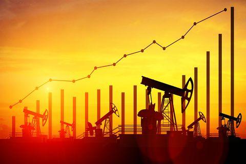 Oljebolagen lyfter efter Pareto-analys