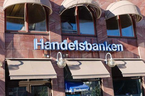 Handelsbanken sänker också kalkylräntan på bolån