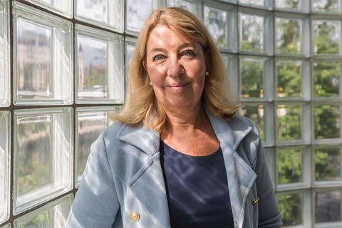 Annika Creutzer till Swedbanks styrelse