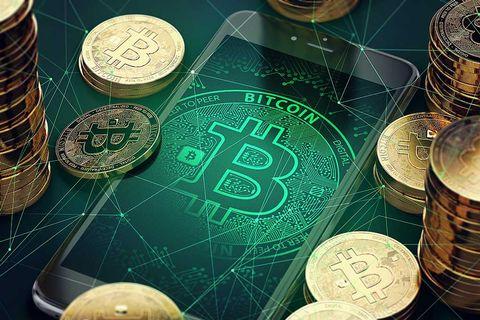 bitcoin-screen-coins-shutter
