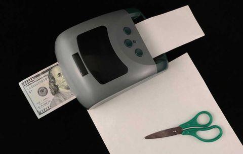 Så skapar köpmaskinerna pengar